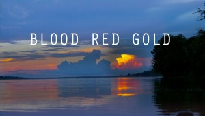 BloodRedGold