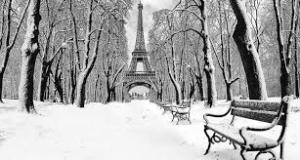 ParisNeige