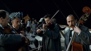 TitanicMusikariak